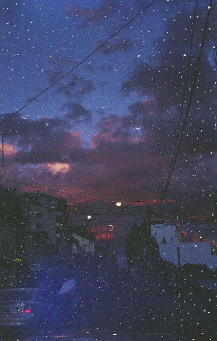 Colores cielo