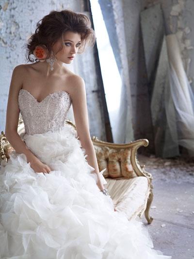 48 besten Lazaro <3 Bilder auf Pinterest | Hochzeitskleider ...
