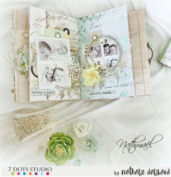 Two by Nathalie Dalibard