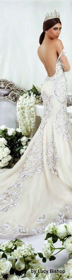 Lucys blog the haute stream...: DAR SARA WEDDING LOOKBOOK 2014