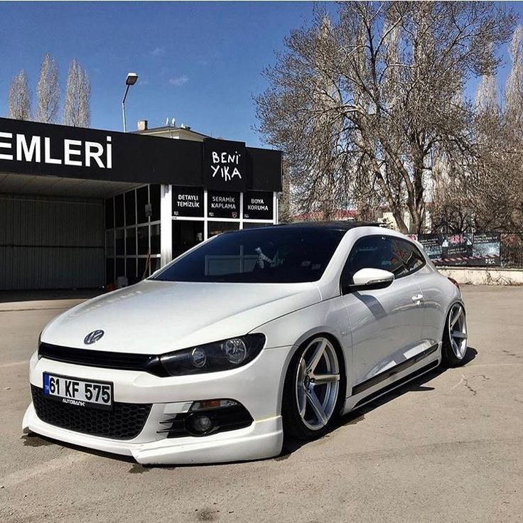 "Scirocco Türkiye  🏁 (@sciroccoturkiye) on Instagram: ""@fdn.ahmet #scirocco #sciroccoturkiye #cars #car #ride #drive #vw #volkswagen #vehicle #vehicles…"""