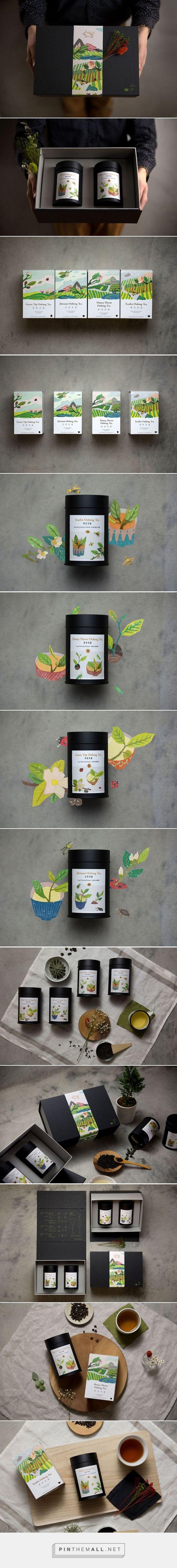 FongCha / Tea by Nio Ni