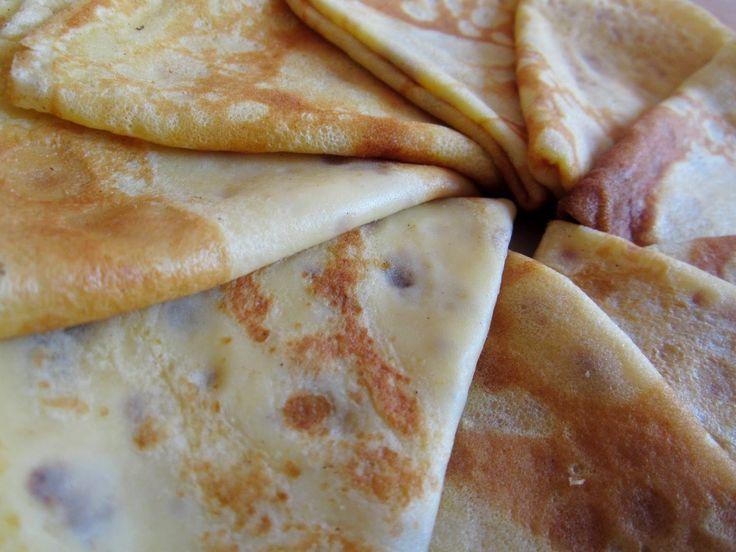 ♨ BIENTÔT LA CHANDELEUR ! ♨ La Case à Vanille vous donne rendez-vous Lundi 2 Février pour une nouvelle recette !  En attendant, quelques idées pour patienter sur notre blog culinaire :  http://www.lacaseavanille.com/blog/
