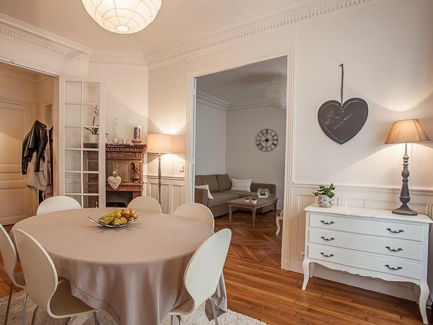 ☆ Sous louer Appartement Paris 100€/nuit