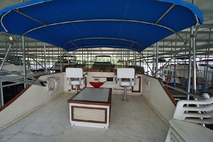 1977 Marine Trader Double Cabin Power Boat For Sale - www.yachtworld.com
