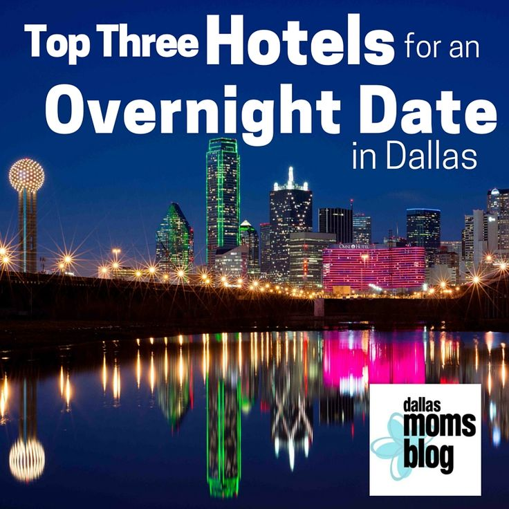 Date ideas dallas