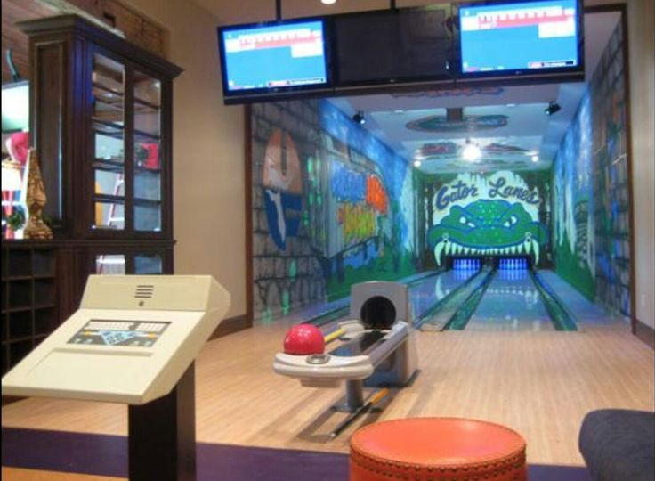 96 Best Home Bowling Alley Images On Pinterest | Game Rooms, Bowling And  Home Bowling Alley Part 84