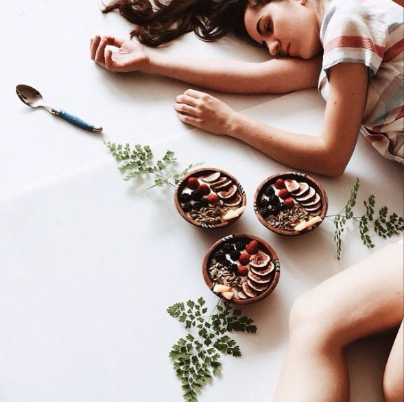 THE PATTERN PROJECT | where FASHION + FOOD collide!