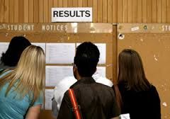 Federal Board Matric Result 2015