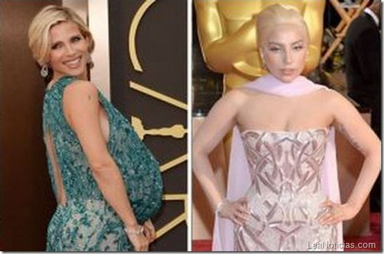 Ellas fueron las peores vestidas en la entrega de los premios Oscar 2014 (fotos) - http://www.leanoticias.com/2014/03/03/ellas-fueron-las-peores-vestidas-en-la-entrega-de-los-premios-oscar-2014-fotos/