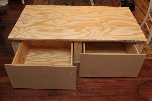 DIY laundry pedestals...love....can I convince my husband to build this for me?