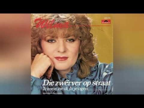 Wilma Landkroon Die zwerver op straat 1982