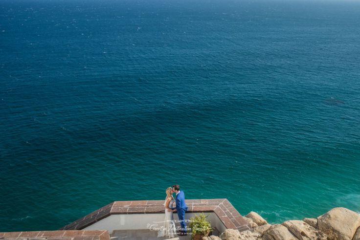 Villa Weddings - Galleries - Creative Destination Events - Cabo's Expert Wedding…