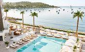Experience Ibiza | Photo Gallery | Nobu Hotel Ibiza Bay