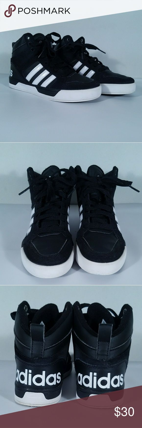 High Raleigh Top Baskets Neo Hommes Guide 5db1f6 Adidas fTwqB1UT