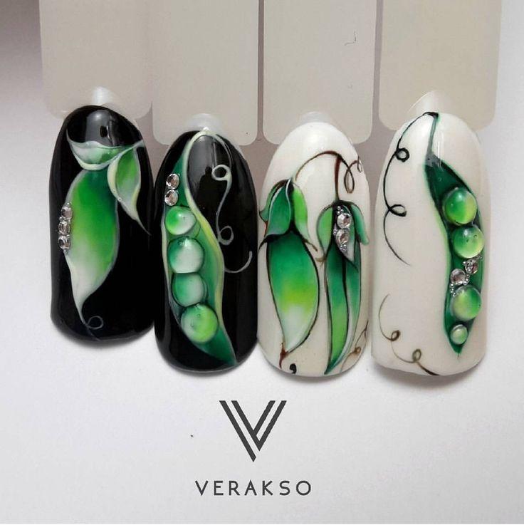 3976 best nails images on Pinterest | Arte de uñas, Nailart y ...