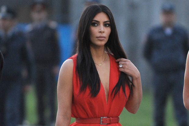 Kim Kardashian is the GOP's only hope: If American democracy is now a reality show, let's bring in a real star