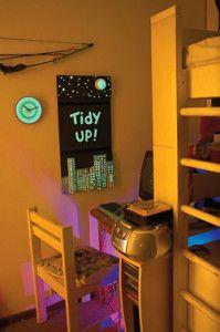 Creative Company | Quick Art: Night Time