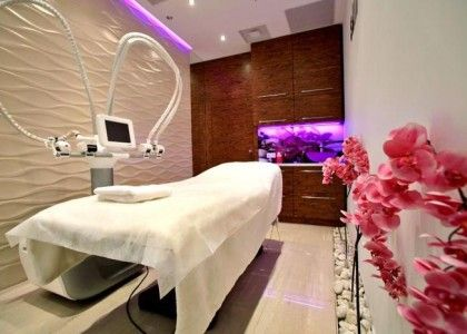 A collection of mid-cost plastic surgery facilities Gro With Us has completed.