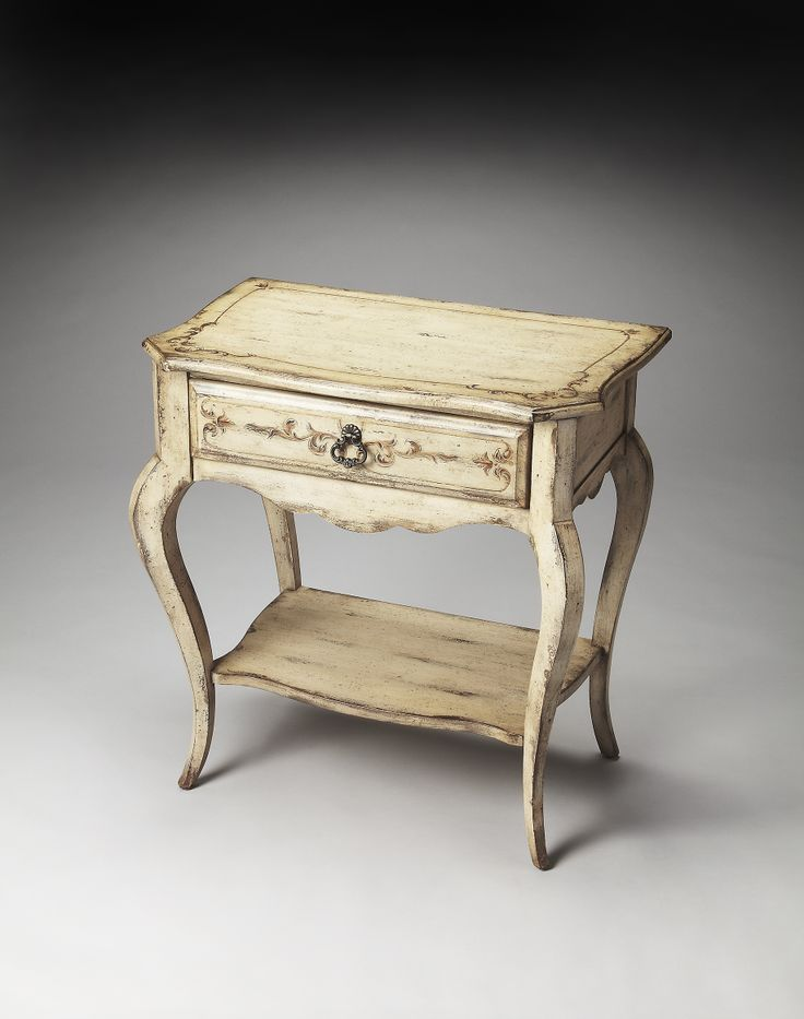 Attractive 2211238 CONSOLE TABLE [2211238] : Butler Specialty Furniture