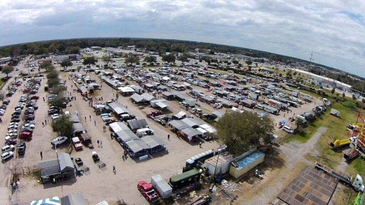 FLEA MARKET | Central Florida Fairgrounds
