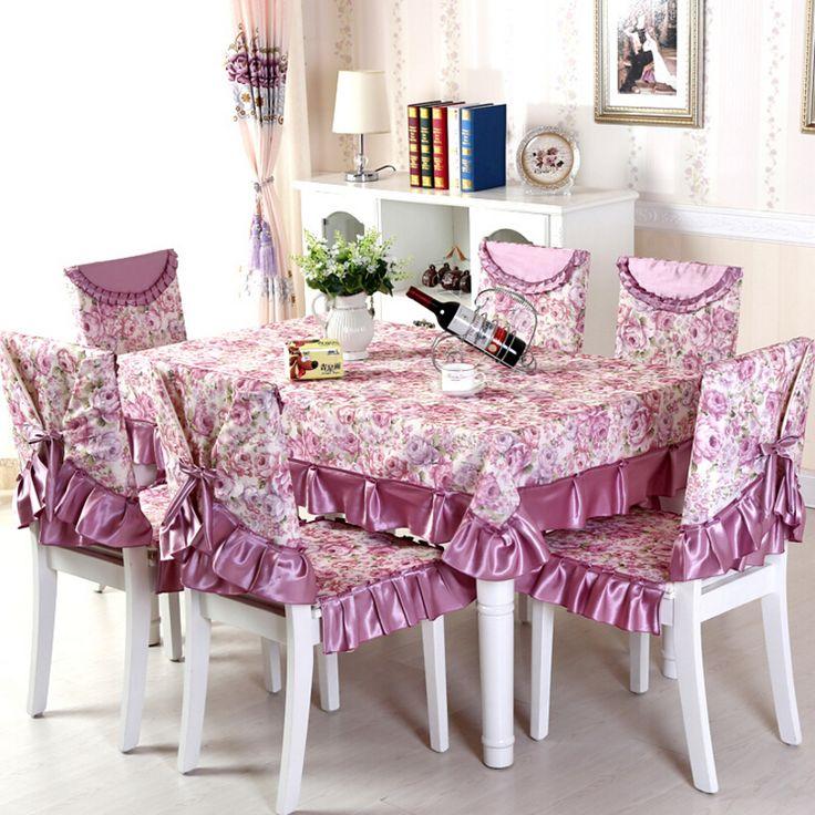 Roxo Café 13 pçs/set Toalhas de mesa de Casamento, Tampa Da Cadeira de Jantar Toalha De Mesa De Luxo, Capas para Cadeiras de Cozinha, Pano de Tabela tecido em Toalhas de mesa de Home & Garden no AliExpress.com | Alibaba Group