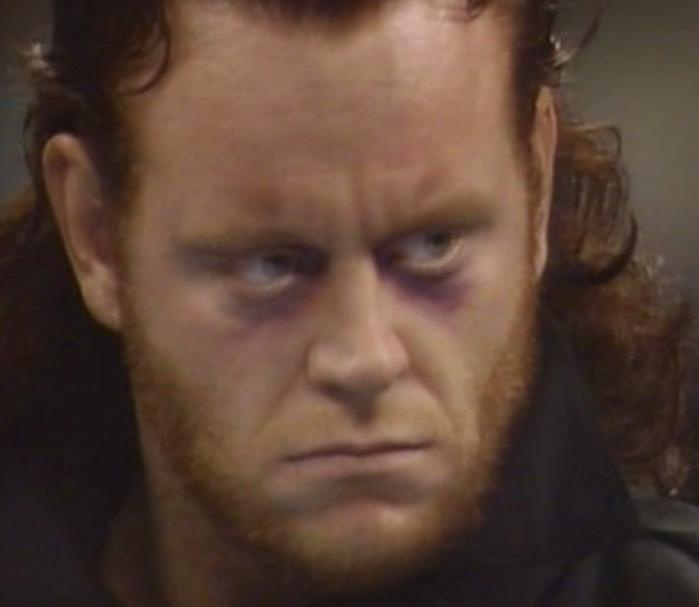 WWF (WWE) SURVIVOR SERIES 1990 - The Undertaker debuts at Survivor Series - Mark Callaway understood the character he was asked to portray instantly and out of that a legend was born. HOF 2014, please!!!