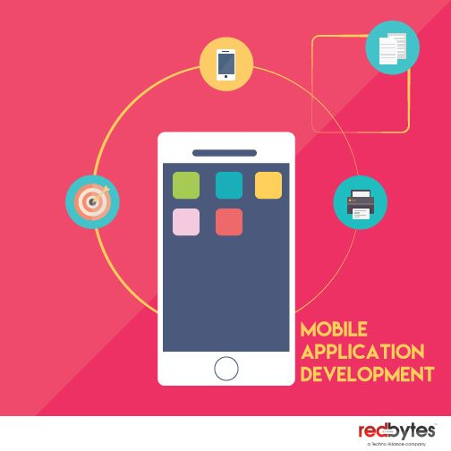 Mobile app is the most booming sector of the mobile market in today's date. Our mobile app development can help you reach your targeted audience within a short span of time.