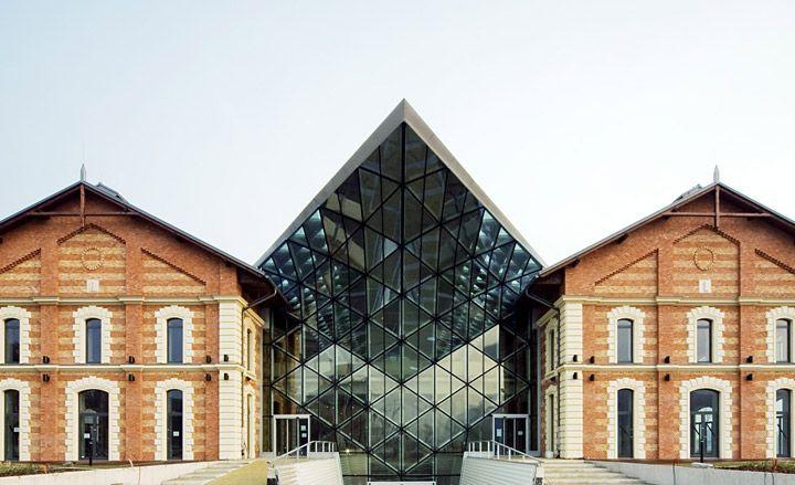 Architecture news: letter from Hungary   Architecture   Wallpaper* Magazine: design, interiors, architecture, fashion, art
