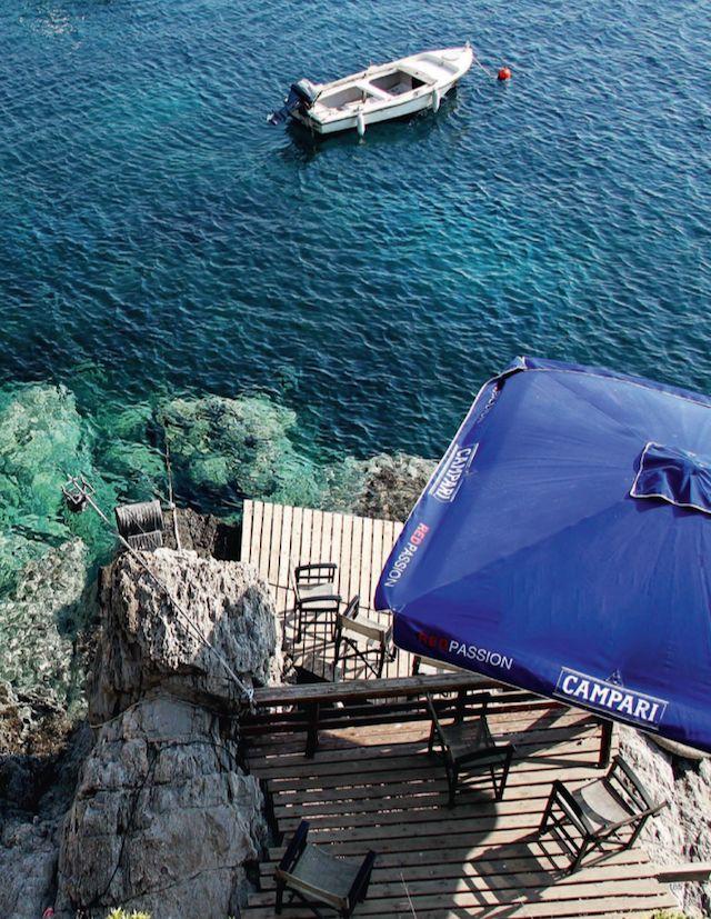 Escape | An eclectic maison d'hôtes in Skyros