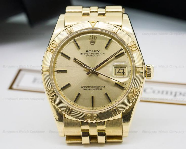 23 best images about Fun Facts About Luxury Watches on ...
