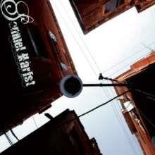 Samuel Harfst: Crossroads, CD