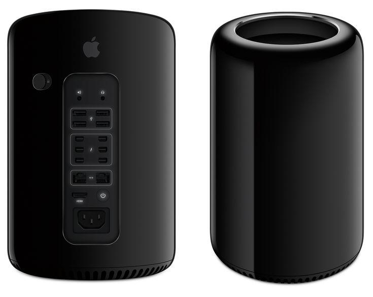 Mac Pro: Modulares Modell geplant, Release wohl erst 2019 - https://apfeleimer.de/2017/04/mac-pro-modulares-modell-geplant-release-wohl-erst-2019 - In der laufenden Woche haben sich Apple-Verantwortliche relativ offen über die Planungen im Mac-Bereich geäußert. So ist auch bekannt geworden, dass Apple einen neuen Mac Pro in Entwicklung haben soll. Dieser sei dabei mit modularen Eigenschaften geplant. Mac Pro: Neues Modell mit modularen...