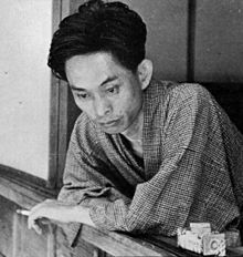 Yasunari Kawabata 1968 (11 June 1899 – 16 April 1972) was a Japanese novelist and short story writer whose spare, lyrical, subtly-shaded prose works won him the Nobel Prize for Literature in 1968, the first Japanese author to receive the award.