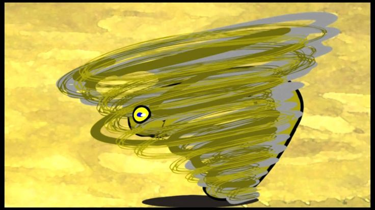 Dreamtime Stories - Tiddalick The Frog
