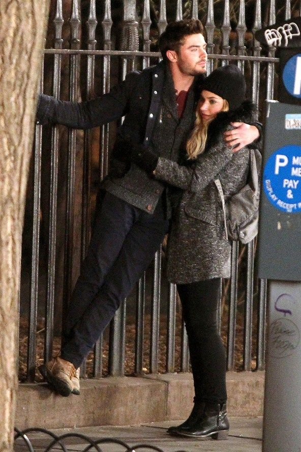 zac efron imogen poots style that awkward moment. So cute together