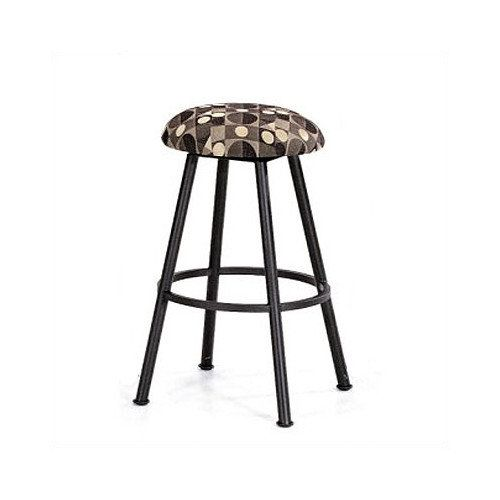 "Tempo Wilmington 30"" Bar Stool with Cushion"