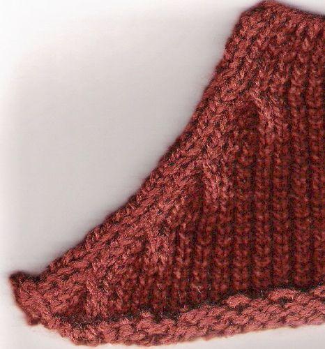 All about machine knitting