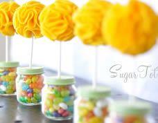 Aniversário de criança é uma delícia! Muitos doces e comidas super gostosas. No entanto, a mamãe que está organizando tem um super trabalho para deixar tudo lindo para os convidados e as crianças. Mas feito com...