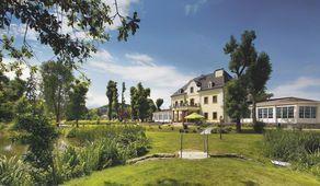 Polen Riesengebirge Schlosshotel