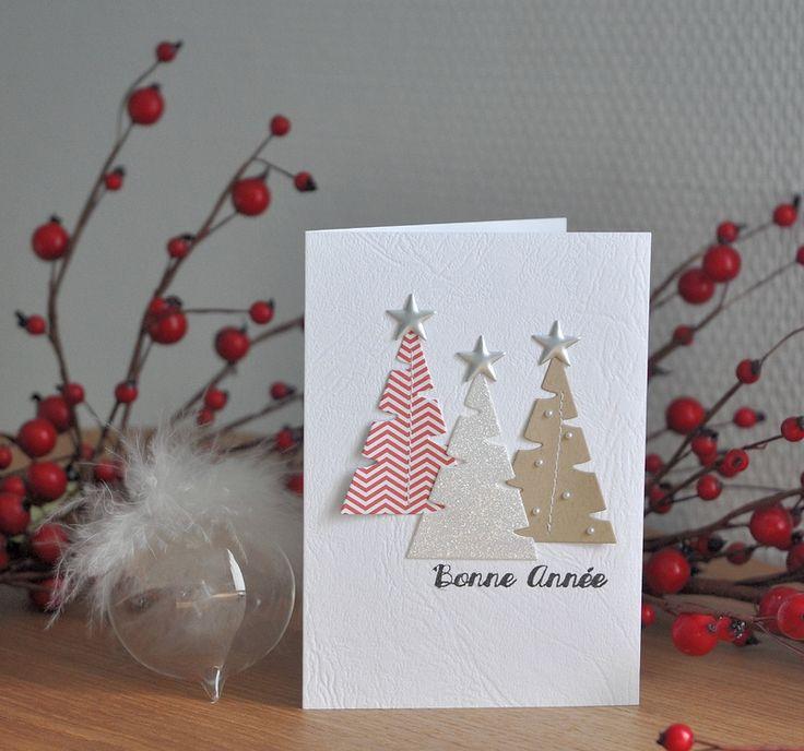1000 Id Es Sur Le Th Me Carte Noel Sur Pinterest Cartes