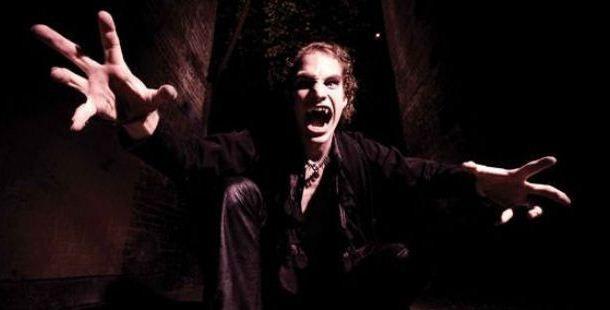 25 Real Life Vampires Who Craved Human Blood