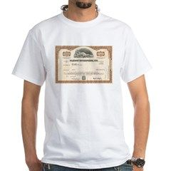 Playmate Centerfold Stock Shirt