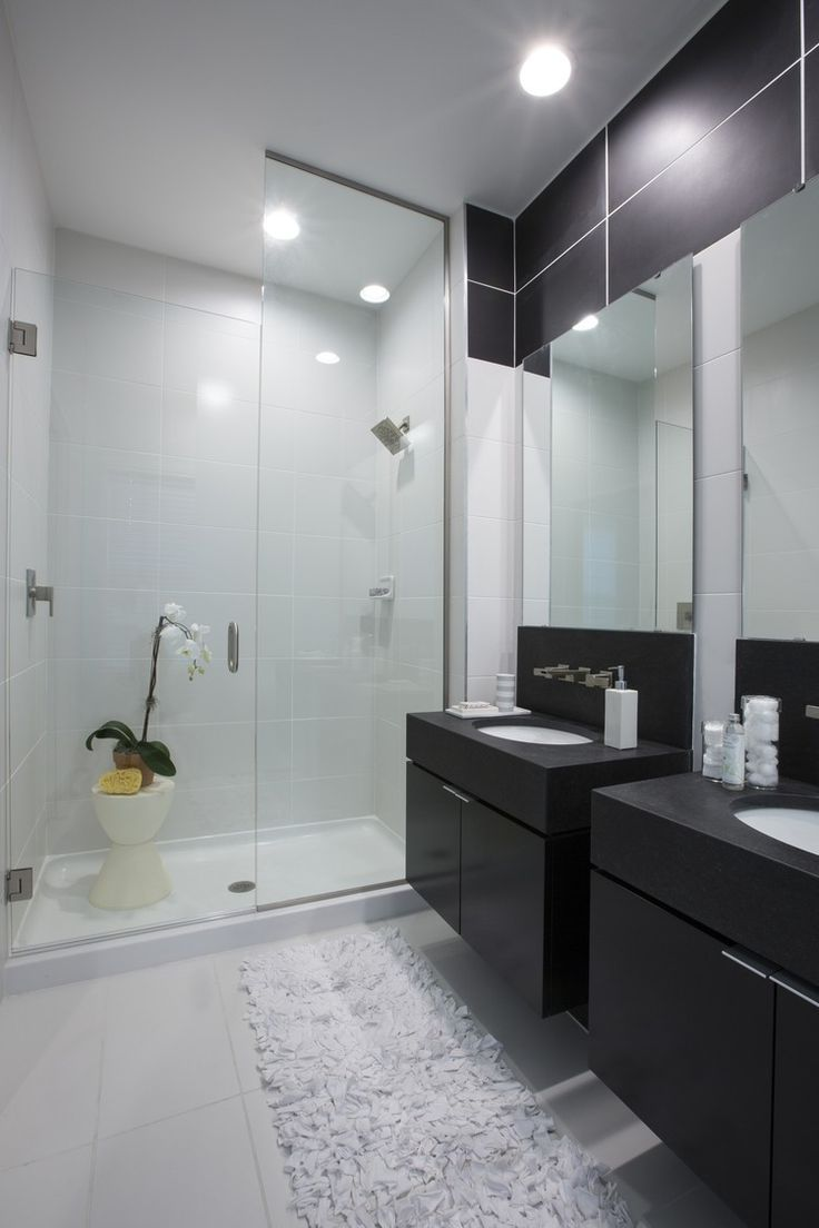 Inside beautiful homes bathrooms - Find This Pin And More On Beautiful Homes Inside Out
