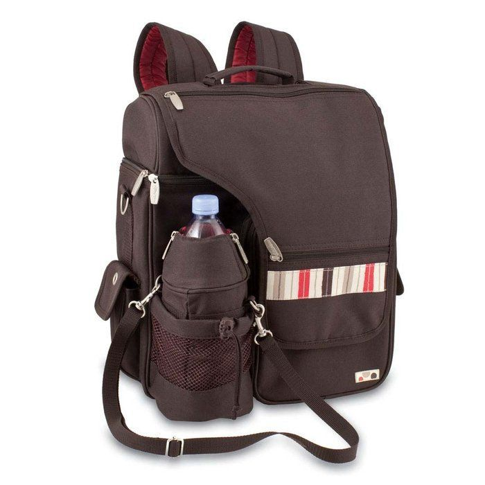 Cooler Bag/Backpack for DAY DRINKING AT THE CREEK!