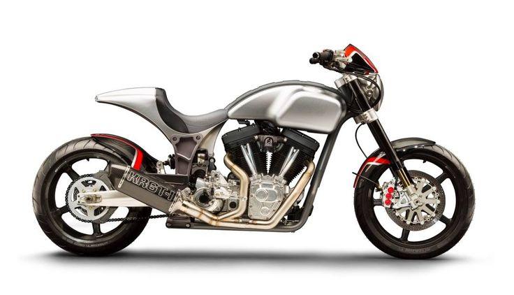 ARCH Silver KRGT-1