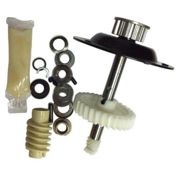 Liftmaster Chamberlain Gear And Sprocket Kit 41a4885 2 This Gear And Sprocket Assembly Kit 41a4885 2 Is An Ori Liftmaster Garage Door Gate Hardware