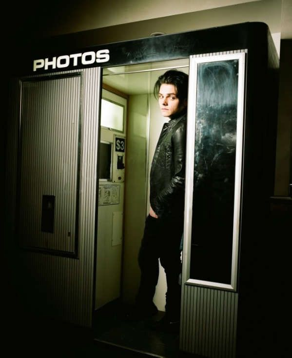 BEST PHOTOSHOOT OF GERARD | #Gerard #GerardWay #Way #G #Gee #Mcr #MyChemicalRomance