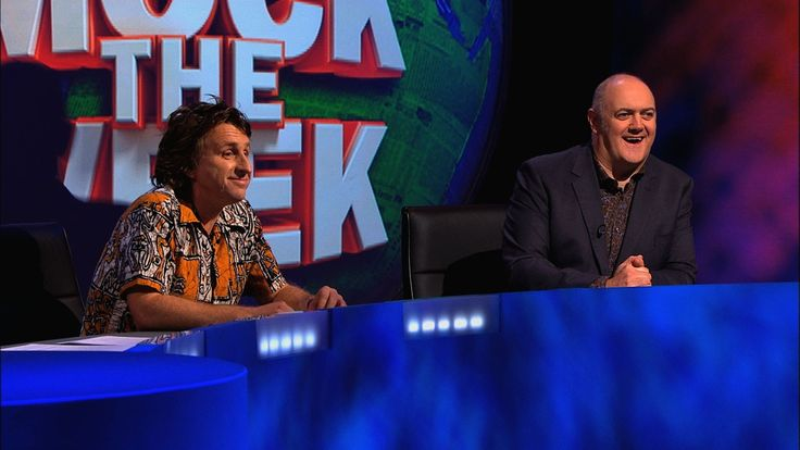 Out-takes - Mock the Week: Series 12 - BBC Two