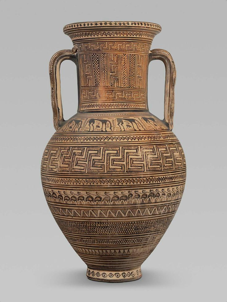 greek arts Greek art began in the cycladic and minoan civilization, and gave birth to western classical art in the subsequent geometric, archaic and classical periods .